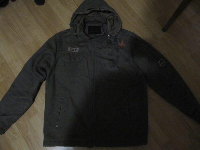 kurtka młodzieżowa Rybnik - image 1