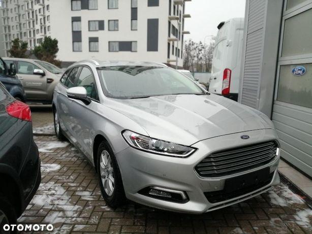 Ford Mondeo 1.5 Ecoboost 165 Km, M6, Fwd Trend 5w Rocznik 2019