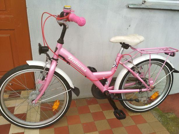 """Велосипед 20"""" Batavus"""