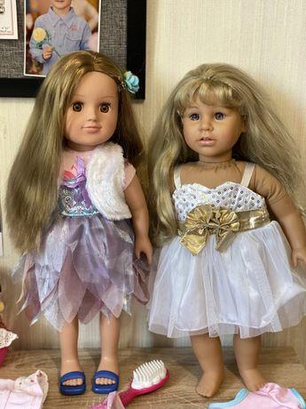 Кукла Lotus и Sindy 47 см