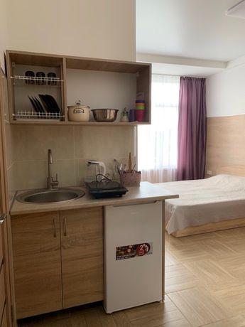 Сдам апартамент в курортном комплексе Променад,Затока, Лиманский район