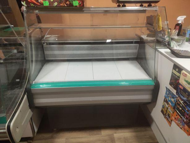 Продам бу холодильные витрины