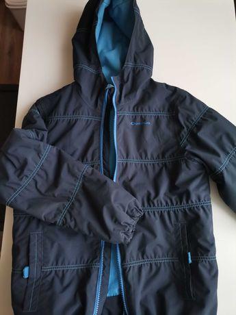 Куртка термо дитяча