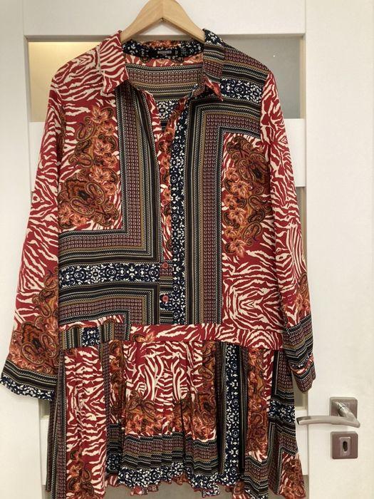 Sukienka Missguided  Plus 46 nowa Kraków - image 1