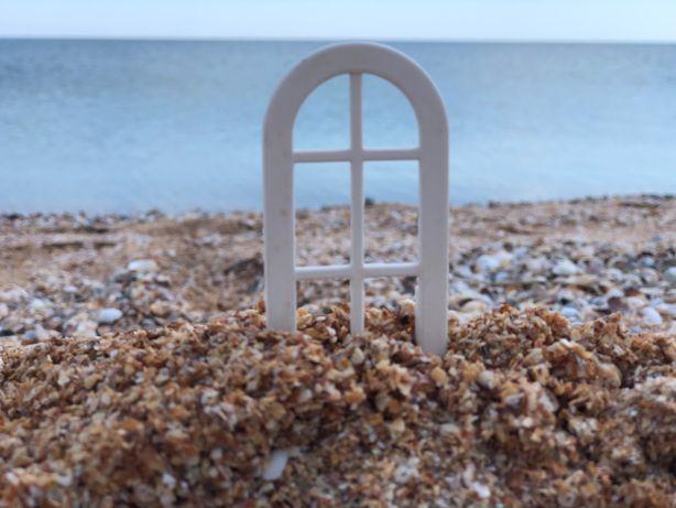 Отдых на море, эко-домики, с. Стрелковое.