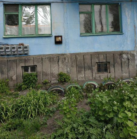 3-комнатная квартира в с.Дмитровка