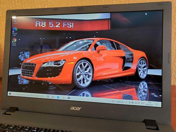 Современный игровой ноутбук ACER 2017год. I5-6200u + gt920m, 2Gb + ssd
