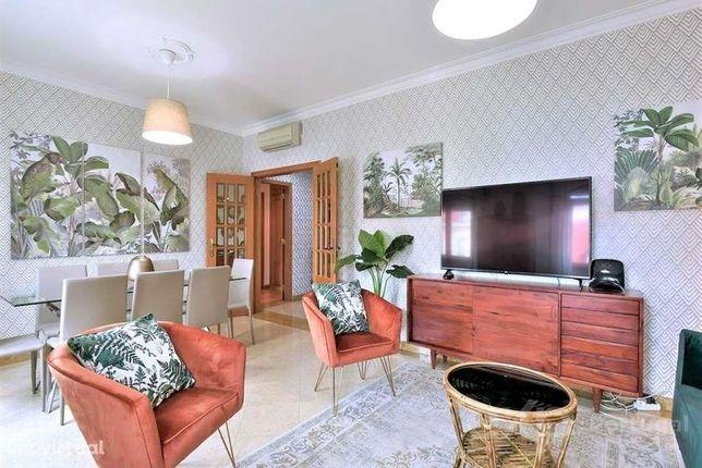 Apartamento T3(Angel'S 67) - Anjos/Arroios - Lisboa