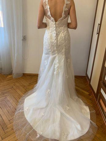 Весільна сукня. Розпродаж залишків з салону!!!