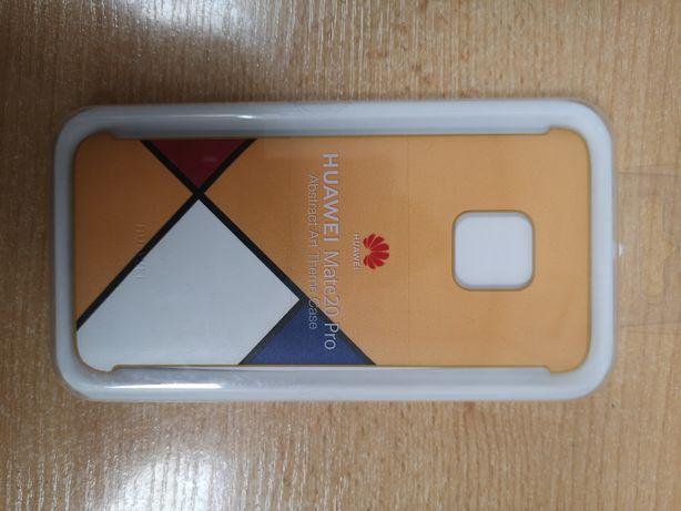 Oryginalne Etui Huawei Mate 20 Pro
