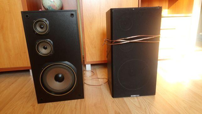 Sprzedam lub zamienię kolumny soundwave din 45 500