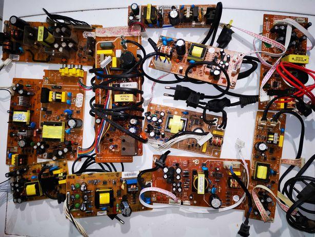 Fonte s de alimentação (Power board) 3,3V 5V 12V 24V - Testadas