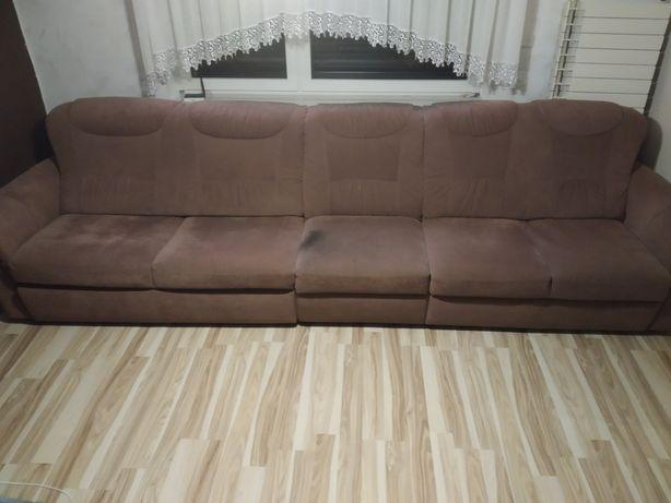 Sprzedam sofa/kanapa z Agaty.