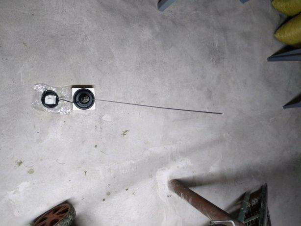 Antena Cb Sirio Super Carbonium