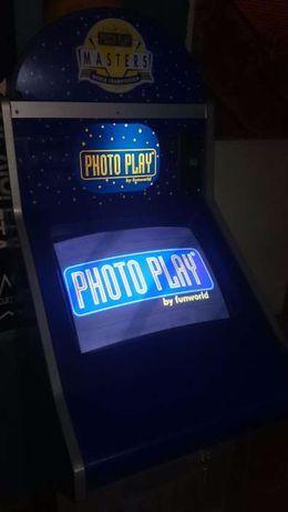 Máquina de Jogos/ arcade/ videojogos Photo Play
