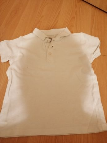 Koszulka polo smyk 110
