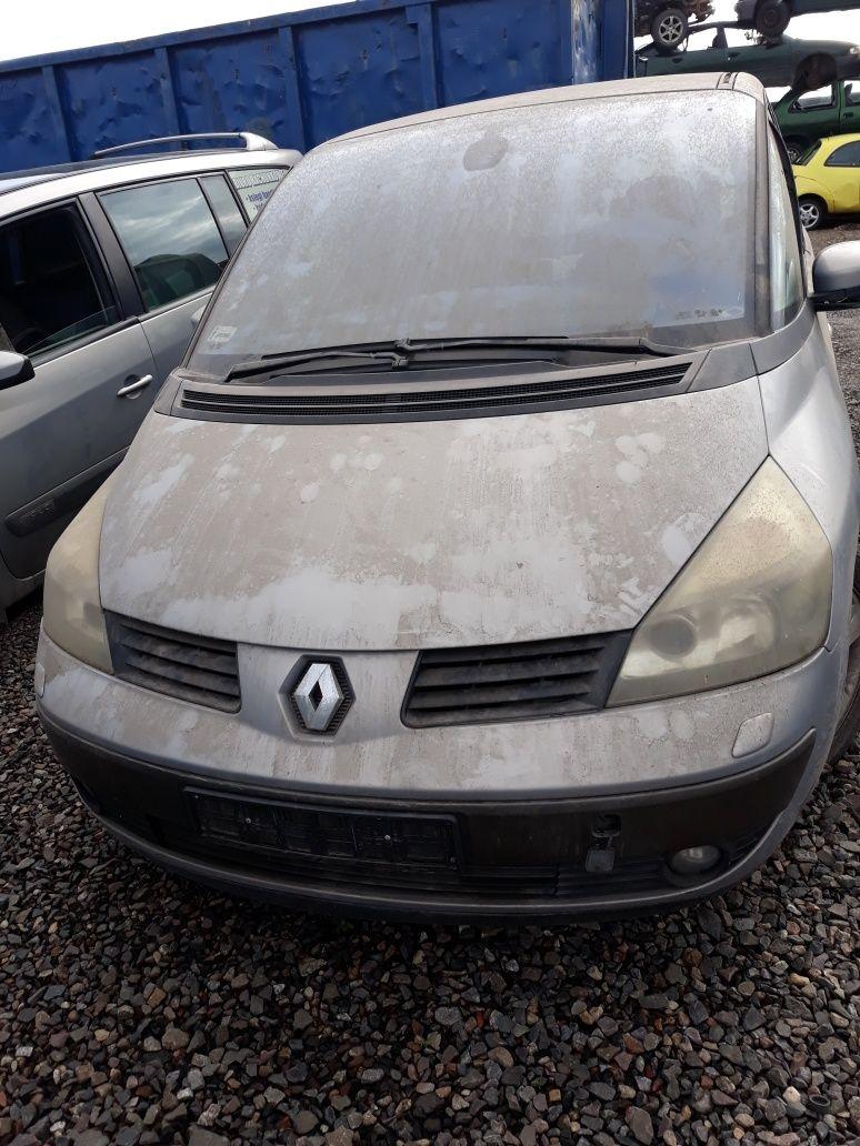 Renault Espace 2.2dci cały na części