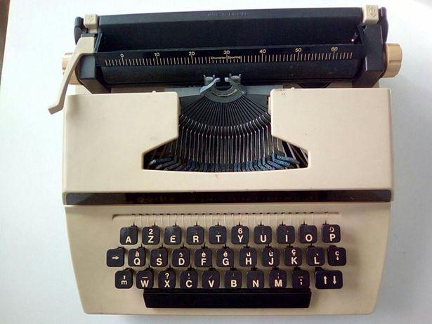Maquina escrever la petite