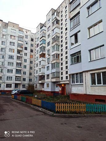 3 комнатная квартира в центре города