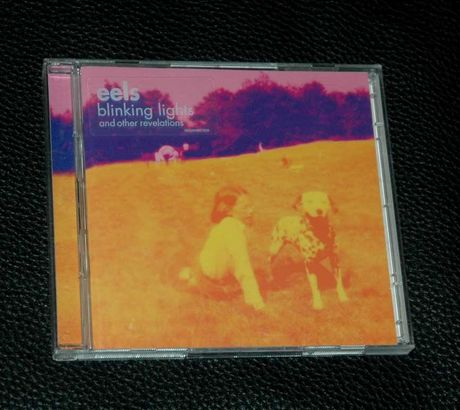 EELS - Blinking Lights And Other Revelations. 2xCD. 2005 Vagrant