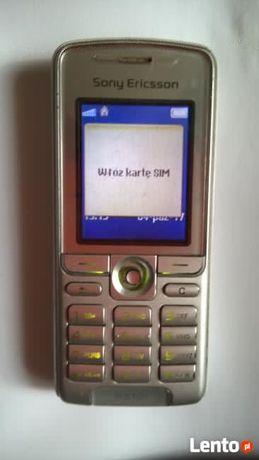 Tel. kom. Sony Ericsson K310i