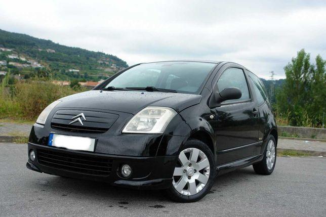 Citroën C2 VTR 2006