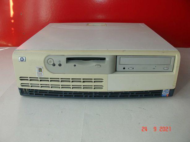 Системник HP Vectra VL420DT.Системный блок.Рабочий.