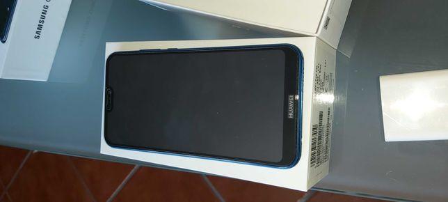 Huawei p20 lite como novo