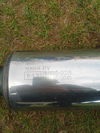 Tłumik Yamaha yzf 600r thundercat