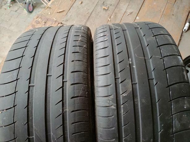 Opony Michelin Pilot Sport 245/40 zr18