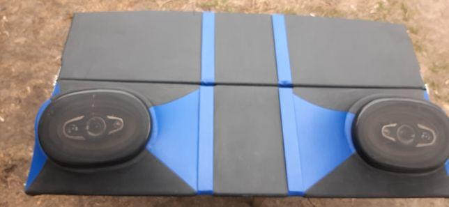 Полка багажника ВАЗ2108-2109