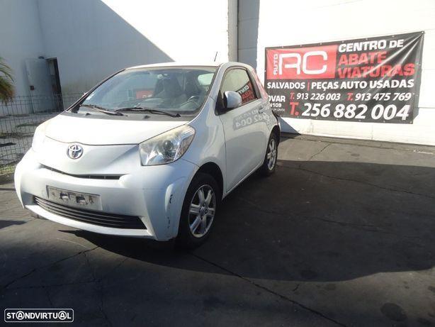 Toyota IQ de 2009