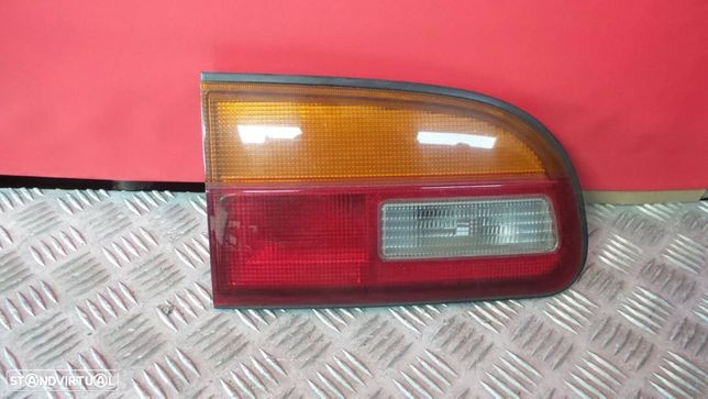 Farolim Da Mala Esquerdo Mitsubishi L 400 Caixa (Pd_W, Pc_W, Pb_V, Pa_