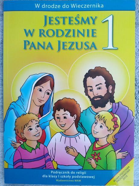 W drodze do wieczernika. Jesteśmy w rodzinie Pana Jezusa