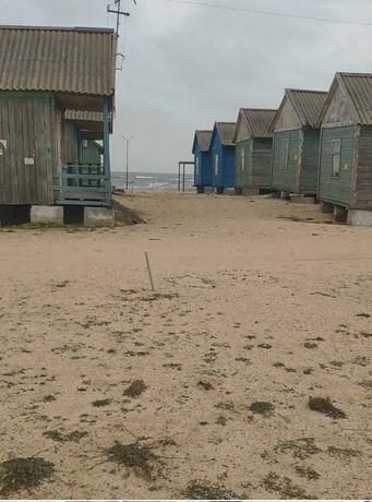 Продам землю на берегу моря или обмен на квартиру в Кропивницком