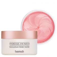 HEIMISH Bulgarian Rose Water Eye Patch Płatki