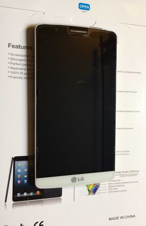 LG G3 D855 3/32Gb Смартфон