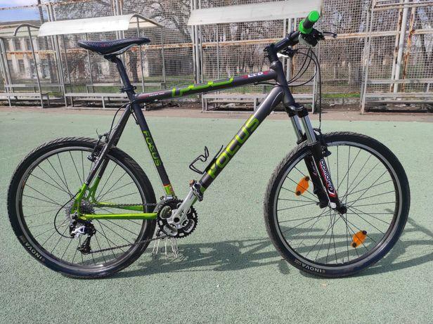 Велосипед 26 Focus XT