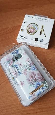 Etui / case na telefon Samsung Galaxy S8 IdealOfSweden