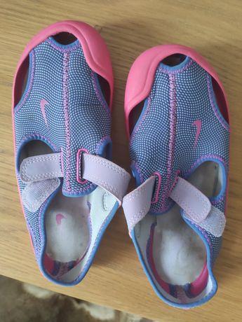 Nike buty dziewczęce