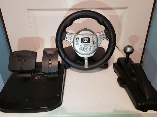 Kierowca do gry Tracer