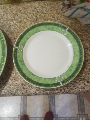Набір тарілок обідніх 12 шт