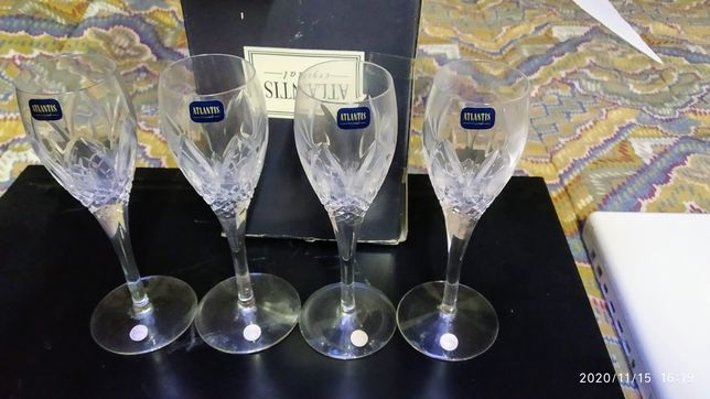Cristal Atlantis copos