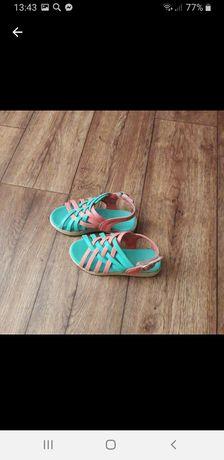 Босоножки сандали 27 размер