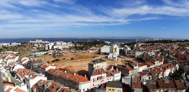 Arrendo Apartamento Lisboa Olaias