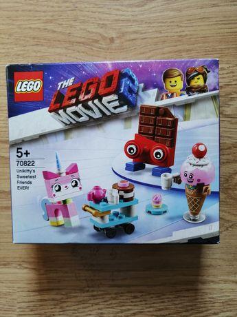 Lego The Movie 2 70822 Najlepsi przyjaciele Kici Rożek