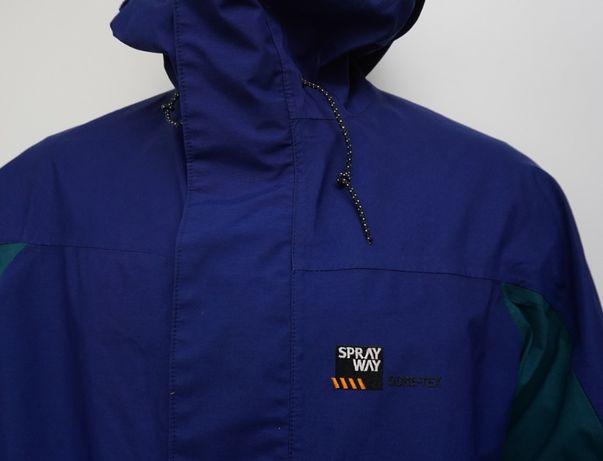 Kurtka SPRAYWAY membrama GORETEX XL jacket Torridon skorupa