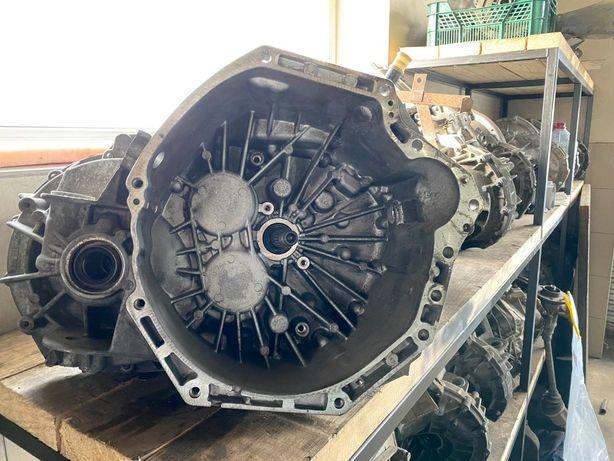 Коробка передач КПП для Mercedes Vito 3 W447 109 111 1.6 CDI Віто