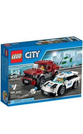 Lego City 60128 Policja