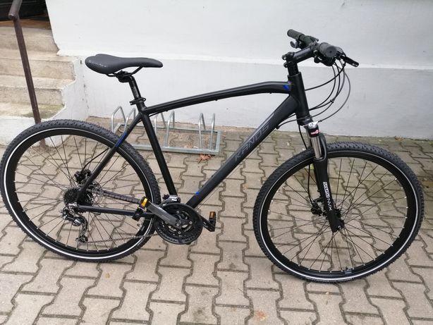 Rower crossowy Kands Avangarde Deore /27 biegów /suntour nvx/octalink